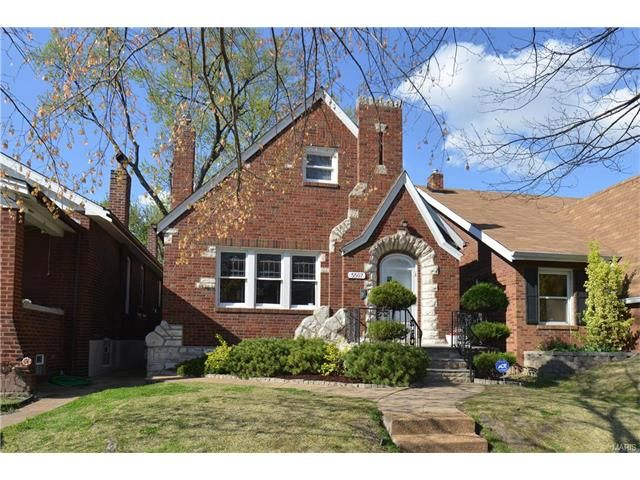 5507 Murdoch Ave. 4 bed, 2 bath. $245,000.  Wonderful 'Gingerbread' home in Southhampton neighborhood with lots of charm and character!
