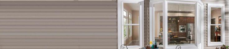 Bay Windows - Vinyl & Fiberglass Window Series | Milgard Windows & Doors