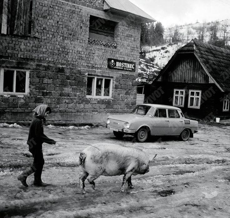 Foto: ANTON PODSTRASKÝ