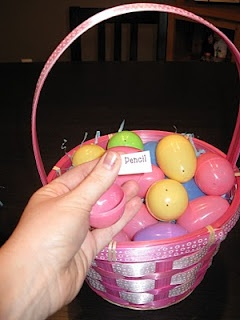 Help for spring fever!  Full easter eggs with prizes and when a student is doing something great let them pick an egg from the basket!Management Ideas, Behavior Incentives, Spring Classroom, Spring Fever, Easter Eggs, Behavior Management, Classroom Management, Classroom Ideas, Spring Treats