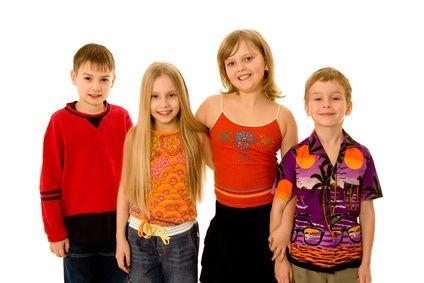 Indoor Team Building Activities for Elementary Students