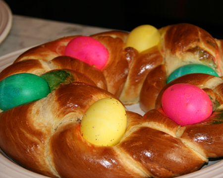 186 best easter holiday gifts ideas images on pinterest easter an authentic italian easter menu negle Images