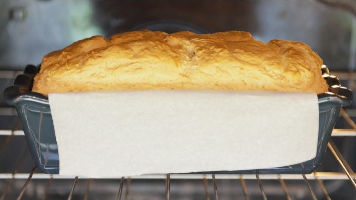 Bread is really easy and satisfying to make...