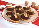 Recepty na orechové zákusky a koláče