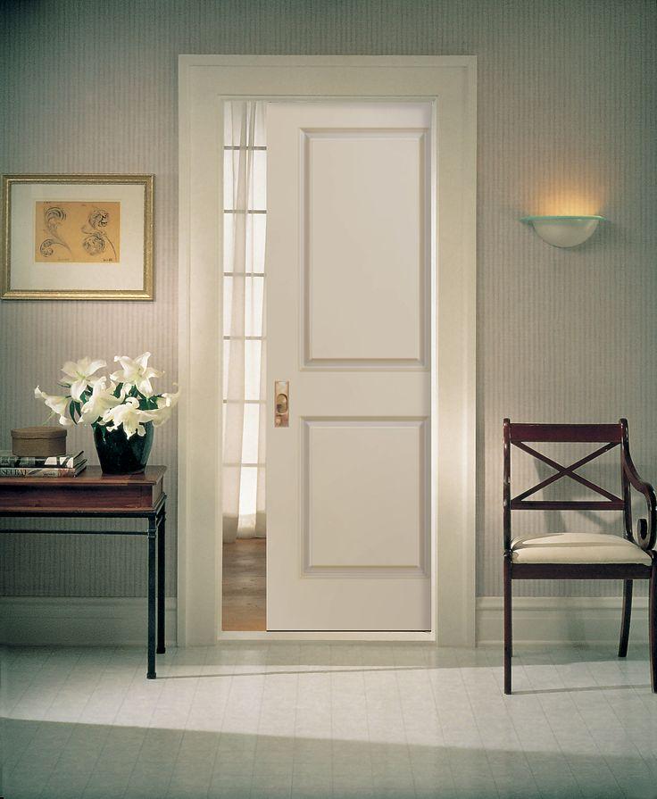 Pocket Doors: 25+ Best Ideas About Pocket Doors On Pinterest