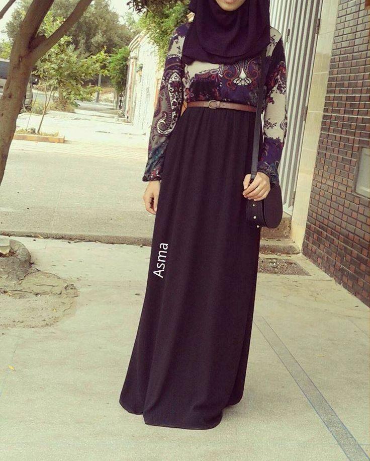 hidjab style