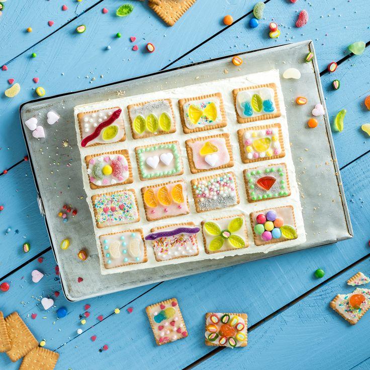 Sanella Geburtstagskuchen: Die Besten 25+ Bunter Geburtstagskuchen Ideen Auf