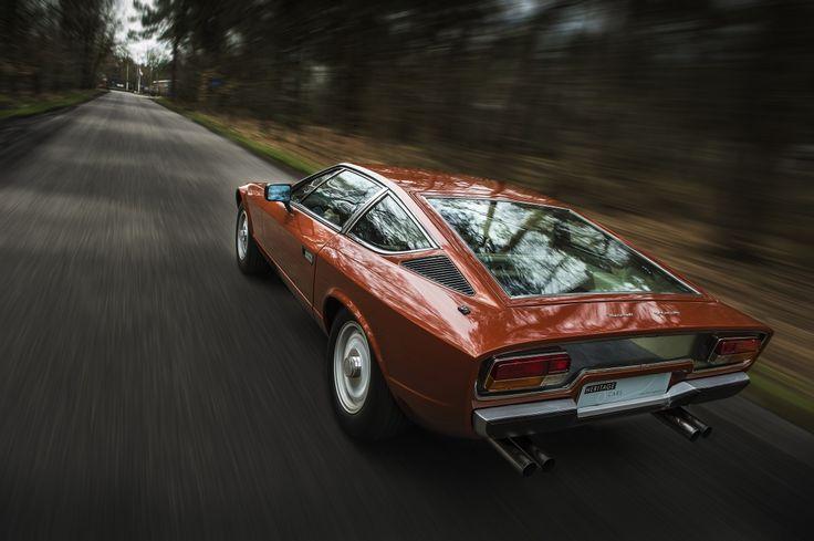 1980 Maserati Khamsin | Classic Driver Market