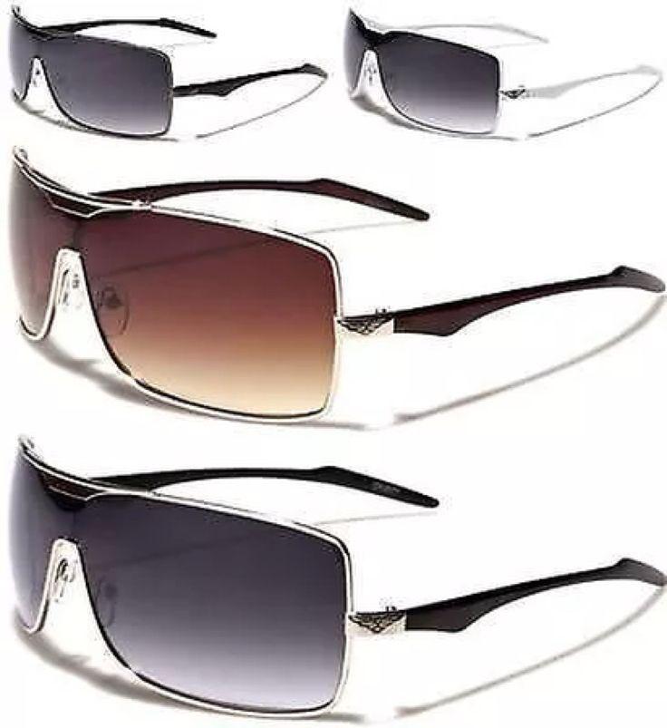 NEU OXIGEN Designer klassisch stylisch Herren Sport metall-sonnenbrillen UV400 GpYy9