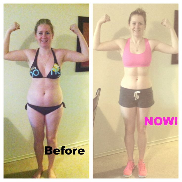By using Beachbody programs I have changed my body and become leaner and healthier! Ask me about the many programs offered!