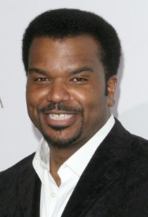 Craig Robinson-he had me in tears in the Ms. March movie.