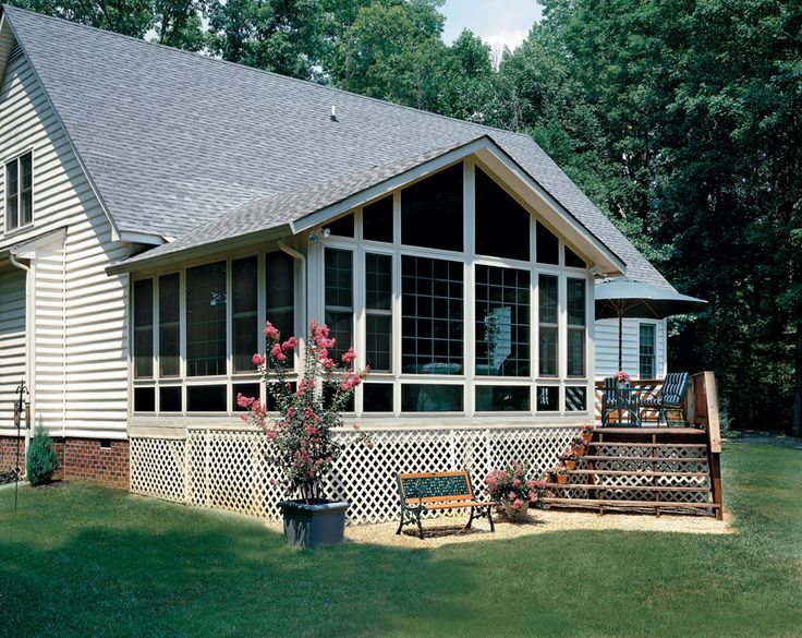 50 Best Images About Sunrooms On Pinterest Room