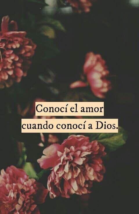 Solo Él estará para siempre, no te abandona ni te traiciona, su amor es sincero y nunca lastima.