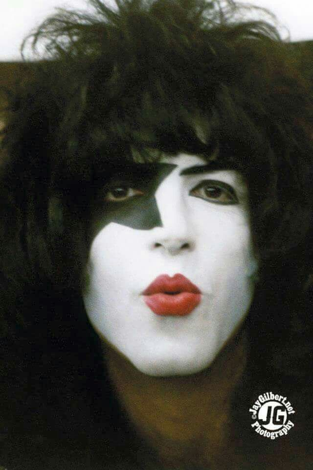 David Stanley Chevy >> Paul Stanley | Gene simmons kiss, Paul stanley, Kiss band