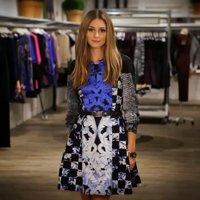 Absolutely Stunning: Olivia Palermo For Piperlime - THE OLIVIA PALERMO LOOKBOOK