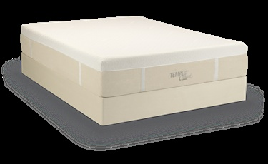 Tempur-Pedic TEMPUR-Cloud Luxe.  Everytime I go to a furniture store, I am again reminded of HOW AMAZING and COMFORTABLE this bed is. This is truly the bed of my dreams.