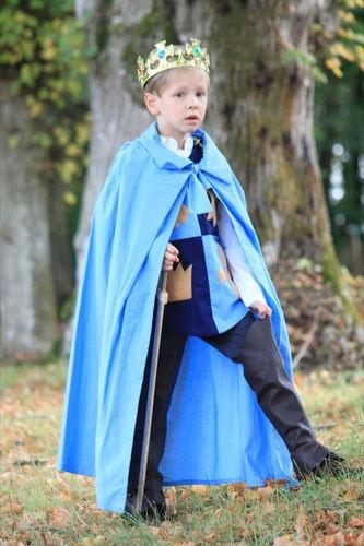 "Déguisement ""Prince bleu"""