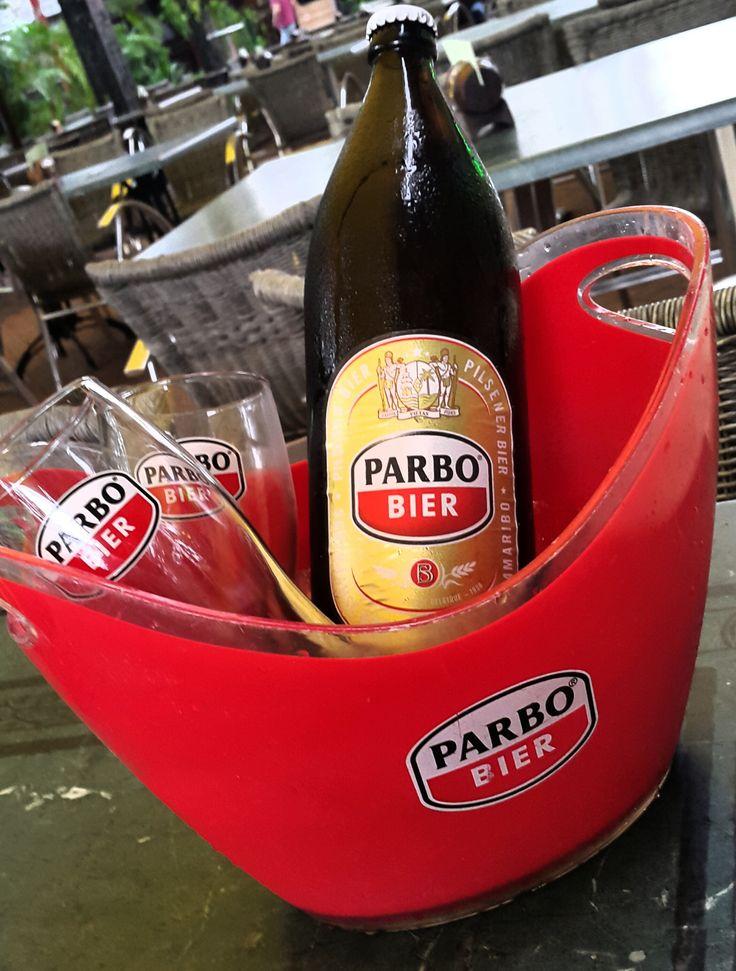 Parbo Bier - Djogo