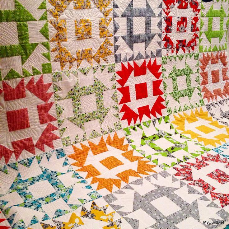 146 best Churn Dash quilts images on Pinterest | Amish, Block ... : churn dash quilt block - Adamdwight.com