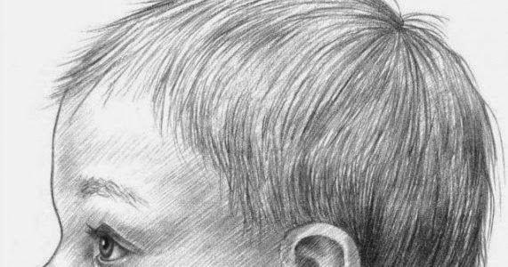 طريقة رسم وجه رضيع للمبتدئين بقلم الرصاص اليك طريقة رسم وجه طفل رضيع بقلم رصاص للمبتدئين فن الرسم بقلم الرصاص Drawing For Beginners Drawings Pencil Drawings