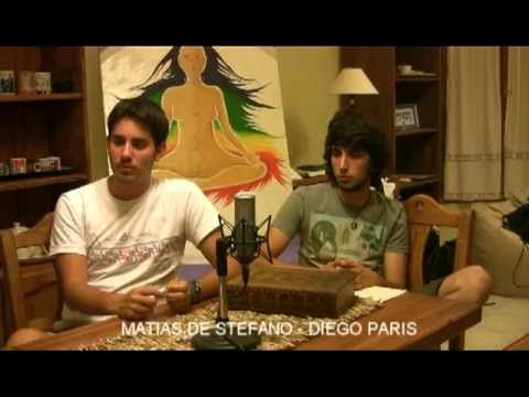 Matías De Stefano - Después del Portal 11:11:11, ¿qué?