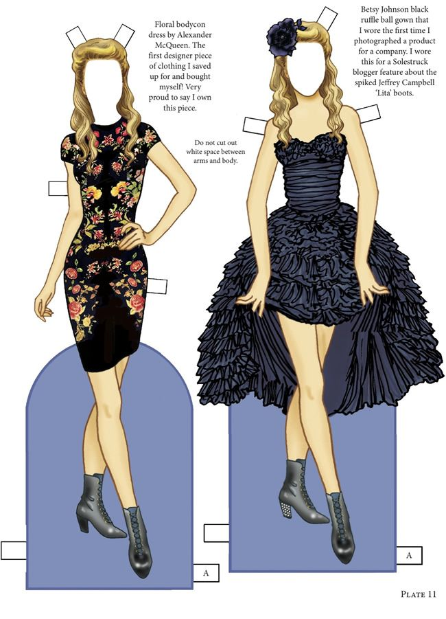 130 best Dover Paper Dolls images on Pinterest Paper, Drawings - sample paper doll