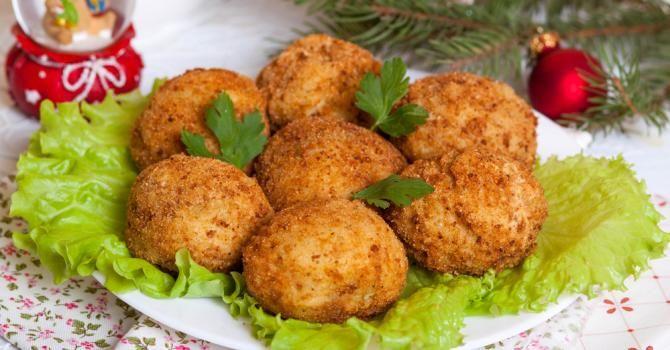 Recette de Beignets de mozzarella panés sans friture. Facile et rapide à réaliser, goûteuse et diététique. Ingrédients, préparation et recettes associées.