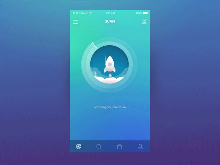 Inspirational UI Design 23