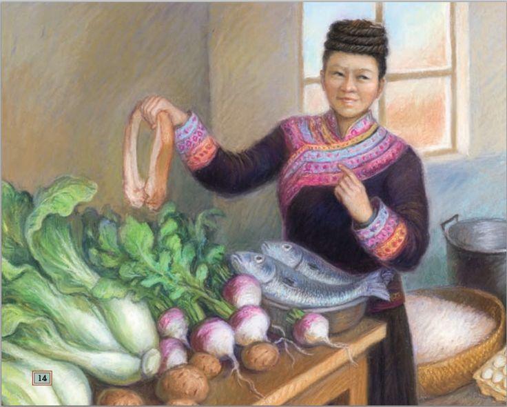 Experience life in rural China with your students. Download the book Winters in Songming by Paige McBriar for free with our Read to Feed curriculum!