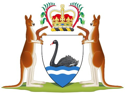 Coat of arms of Australia - Wikipedia, the free encyclopedia