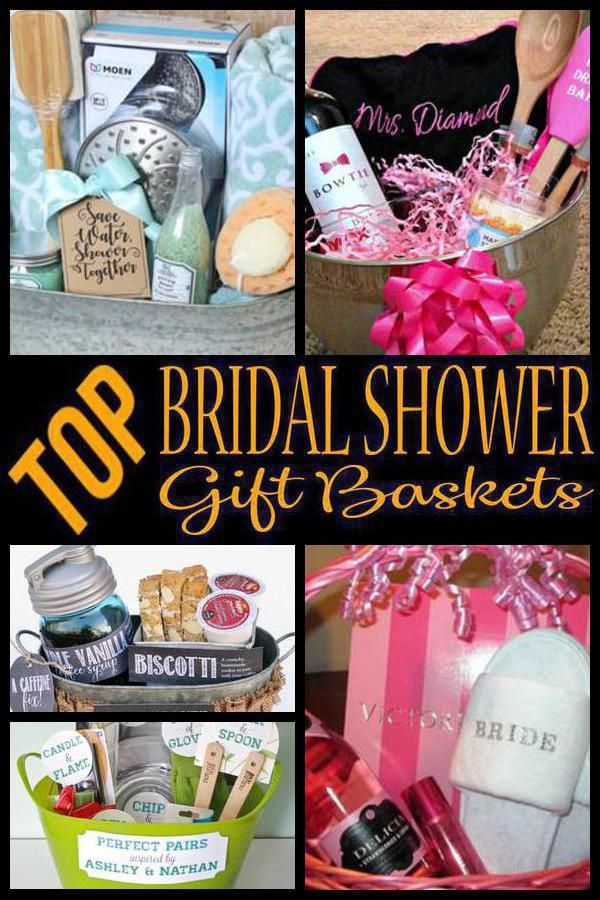 bridal shower gifts baskets find the best gift baskets for a bridal shower any
