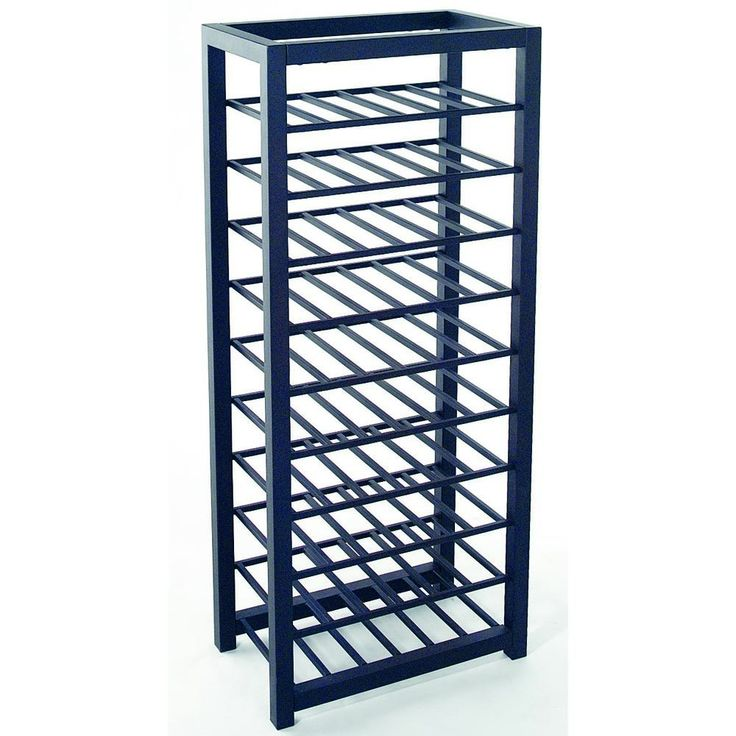 Tall Wine Rack - Zin Home