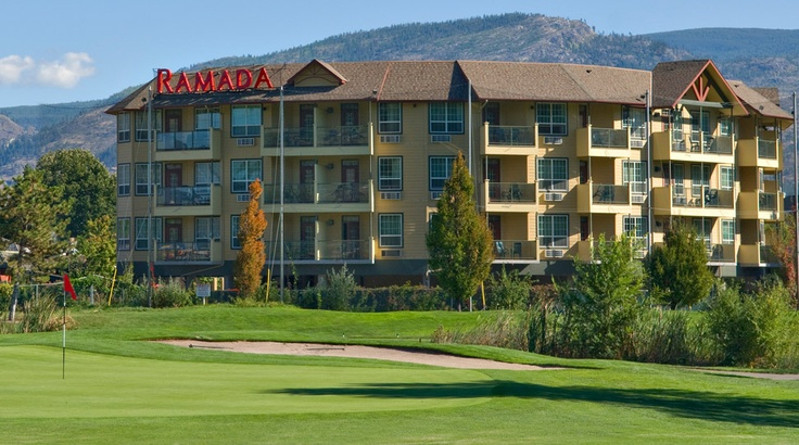 Ramada Penticton Hotel Hotels Pinterest Pet Friendly Hiking Trails And British Columbia
