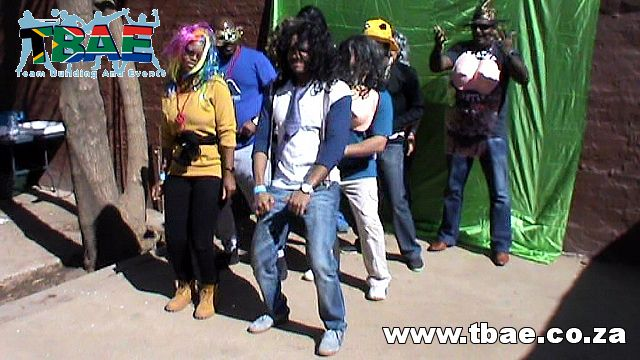 Team Building Gauteng #Karaoke #MovieMaking #TeamBuilding #StandardBank