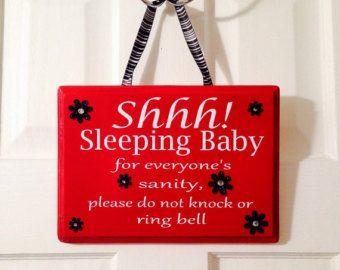 It's a boy anchor baby hospital door hanger nursery
