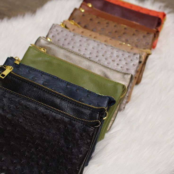 RESTOCK Just. In. Time. We open at 10!  Crossbody Clutches $26. In Store Only Call To Purchase. #crossbody #clutch #restock #elysianlove http://ift.tt/1IftR0Z RESTOCK Just. In. Time. We open at 10!  Crossbody Clutches $26. In Store Only Call To Purchase. #crossbody #clutch #restock #elysianlove
