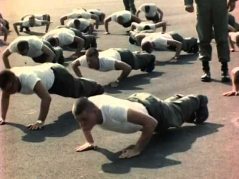 ROTC: New 2 Year Program 1966 US Army, Reserve Officers' Training Corps: http://youtu.be/6ZGzONTCvA8 #ROTC #Army #military