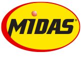 Midas, an auto repair company, presumably named their company after King Midas. This helps drive their marketing plan, because customers will associate Midas auto repair with King Midas, linking the King's ability to turn anything into gold to Midas' auto repair's ability to fix broken cars.