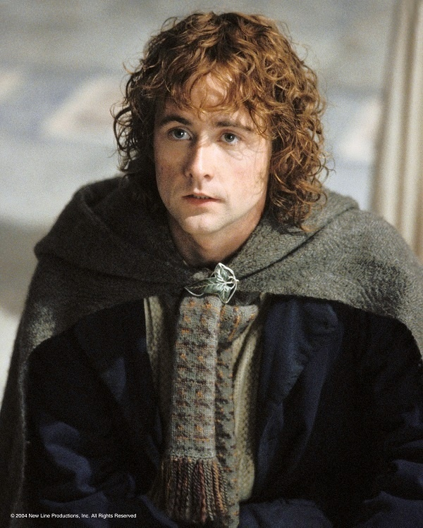Billy Boyd - Peregrine (Pippin) Took