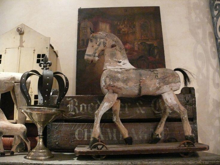 More horses - love!