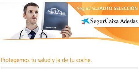 Campaña1€  menos en su seguro de coche y 50€ de regalo