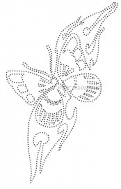 Vlinder Tribal