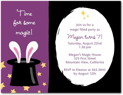 Party Invitations, Birthday Party Invitations & Custom Invites | Tiny Prints