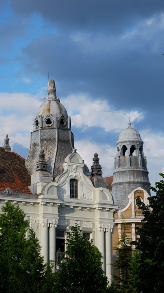 Szeged - Hungary
