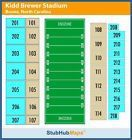 #Ticket  Appalachian State Mountaineers Football vs Miami Hurricanes Tickets 09/17/16 #deals_us