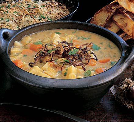 Peshwari Naan Recipe Bbc Good Food