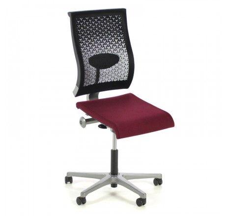 BrixXo - Bureaustoelen. De Ahrend 250 bureaustoel heeft een luxe netweave rug en gestoffeerde zitting. Een moderne verschijning!