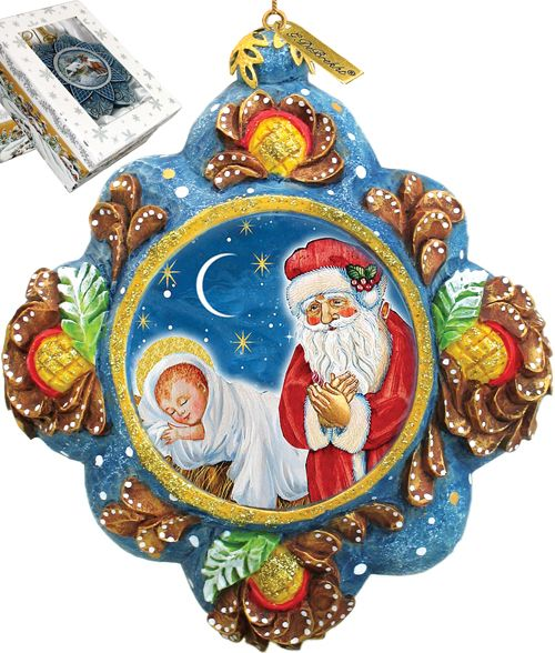 1179 best Christmas ornaments images on Pinterest | Christmas ...