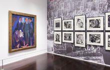 Degenerate Art: How the Nazis attacked modernism - CBS News