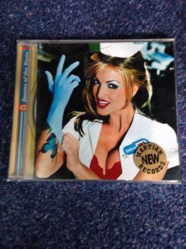 #Enema of the #state - blink-182 #(1999, cd good) explicit version pop punk,  View more on the LINK: http://www.zeppy.io/product/gb/2/122184781593/